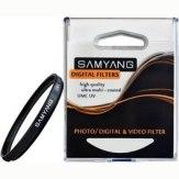 Samyang 77mm UV FIlter