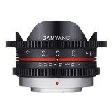 DSLR Lenses  7.5 mm