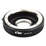 Lens Adapter Sony Alpha, Minolta AF for Nikon F