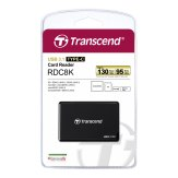 Transcend TS-RDC8K USB 3.1 Type-C Memory Card Reader