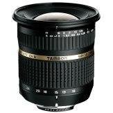 Tamron SP AF 10-24mm f3.5-4.5 DI II LD ASL Lens Canon