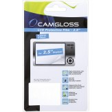 Camgloss 1x3  6,4 cm (2,5) Display Cover