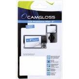 Camgloss 1x3 7,6 cm (3,0) Display Cover