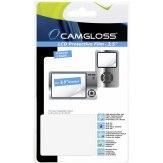 Camgloss 1x3 8,9cm (3,5) Display Cover