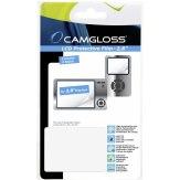 Camgloss 1x3  7,1 cm (2,8) Display Cover