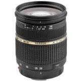 Tamron AF 28-75mm f/2.8 XR DI AF Macro Lens Nikon