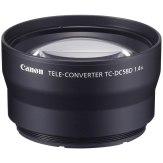 Canon TC-DC58D 1.4x Telephoto Convertion Lens
