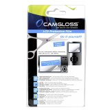 Camgloss 1x3 Screen Protector Do It Yourself 120x90mm