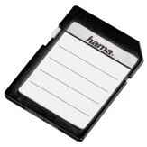 Hama Memory Card Labels 18 Pieces