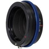 Novoflex Lens Adapter Minolta / Sony A - Micro 4/3