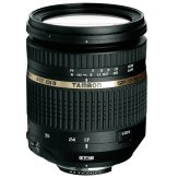 Tamron SP AF 17-50mm f/2,8 XR Di II VC LD ASL [IF] Lens Canon