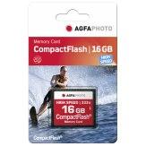 AgfaPhoto16GB 233x MLC Compact Flash Memory Card