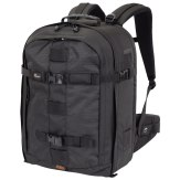 Lowepro Pro Runner 450 AW Photo Backpack Black
