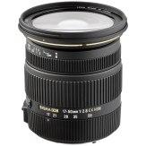 Sigma EX 17-50mm f2.8 DC OS AF HSM Lens Nikon