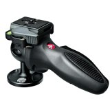 Manfrotto 327RC2 Junior Joystick Grip Ball Head