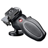Manfrotto 327RC2 Premium Joystick Grip Ball Head