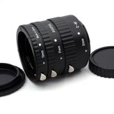 Adapters & Extension tubes