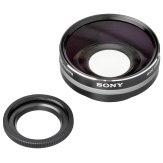 Sony VCL-HGA07B Wide Angle Lens