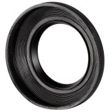 Hama 55mm Rubber Lens hood Wide Angle Lenses