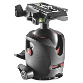 Manfrotto MH057M0 Magnesium Ball Head + Q 5