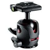 Manfrotto MH054M0-Q5 Ball Head + Q2 Quick Release System