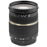 Tamron AF 28-75mm f/2.8 XR DI AF Macro Lens Canon