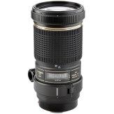 Tamron SP AF 180mm f/3.5 DI Macro Lens Canon