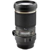 Tamron SP AF 180mm f/3.5 DI Macro Lens Sony