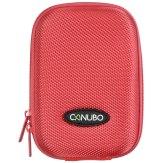 Canubo ProtectLine 20 Case Red