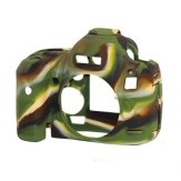 easyCover Case Canon EOS 5D Mark III / 5DS R / 5DS Camouflage