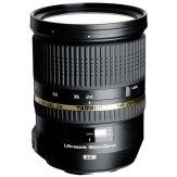 Tamron SP 24-70mm f/2.8 DI VC AF USD Lens Canon