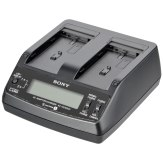 Sony AC-VQ 1051 D Battery Charger