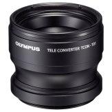 Olympus TCON-T01 Teleconverter Lens