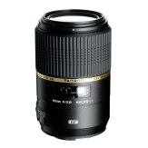Tamron SP AF 90mm f/2,8 Di Macro USD Lens Sony