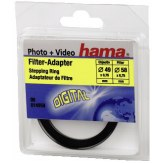 Hama Adapter Ring 49mm to 58mm