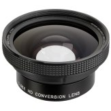Raynox 58mm HD-6600 Pro Wide Angle Convertor Lens 0.66X