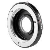 Kipon Minolta MD Lens to Minolta AF Lens Reflex Adapter