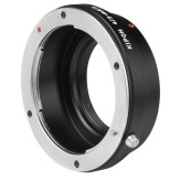 Kipon Lens Adapter 4/3 to Micro 4/3
