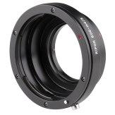 DSLR adapter Kipon Canon EF / Micro 4/3
