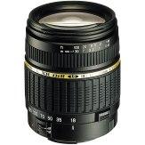 Tamron 18-200mm f/3.5-6.3 XR DI II AF Lens Canon