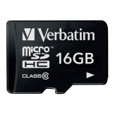 Verbatim 16GB SDHC Class 10 Card