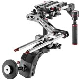 Manfrotto Sympla Shoulder Mounted Rig MVA511WK-1
