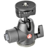 Manfrotto Hydrostatic 468MG Ball Head
