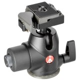 Manfrotto 468MGRC2 Hydrostatic Ball Head + RC2 Quick Release Plate