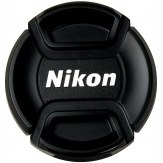 Nikon LC-52 Snap-on Front Lens Cap