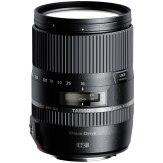Tamron 16-300mm f/3,5-6,3 DI II AF VC PZD Macro Lens Canon