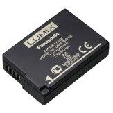 Panasonic DMW-BLD10E Original Lithium-Ion Rechargeable Battery