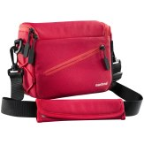Mantona Irit Red Bag