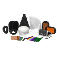 Magmod Wedding Starter Kit  for Pentax Optio W90