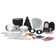 Magmod Mega Kit for Fujifilm FinePix HS25EXR